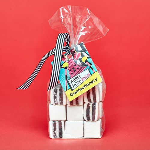Abbey Road Studios: Abbey Road Landmarks Mint Liquorice