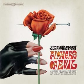 Suzanne Ciani: Flowers Of Evil