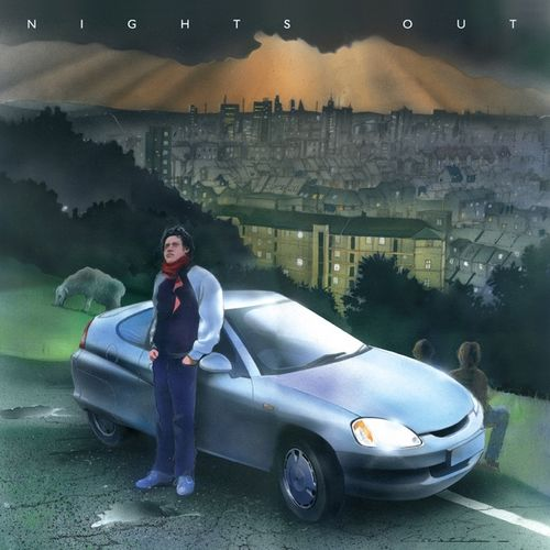 Metronomy: Nights Out: 10th Anniversary Edition