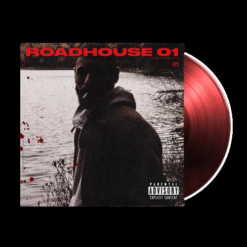 Allan Rayman: Roadhouse 01 Red LP