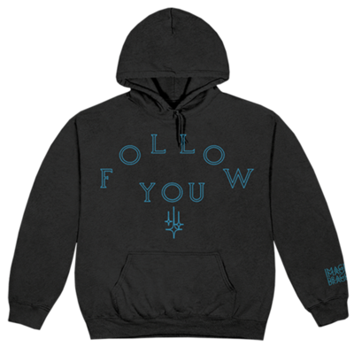Imagine Dragons: Only One Of Us Hoodie