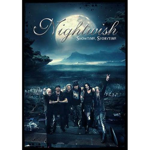Nightwish: Showtime, Storytime