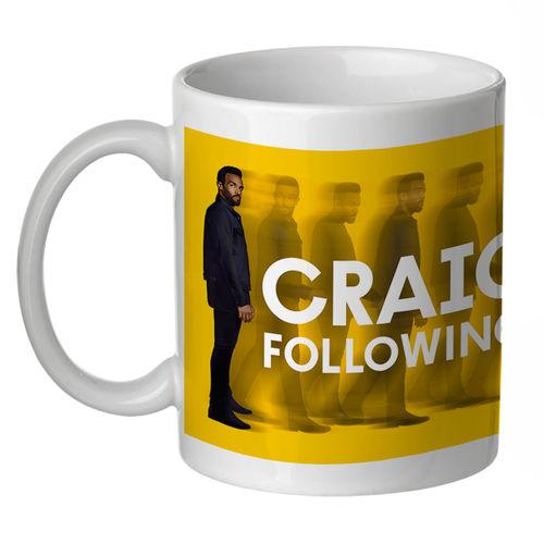 Craig David: Craig David FMI Mug