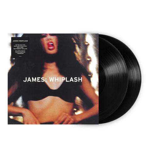 James: Whiplash