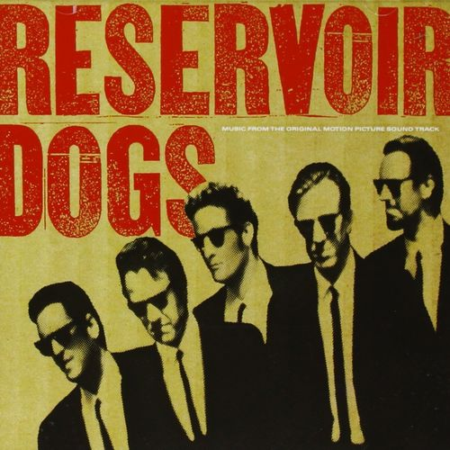 Soundtrack: Reservoir Dogs Soundtrack