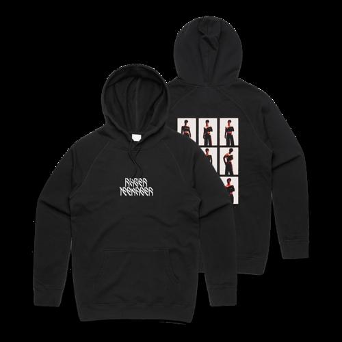 Troye Sivan: Rager Teenager Hoodie