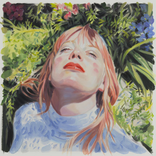 Basia Bulat: Are You in Love? (Deluxe Limited Edition) (LP)