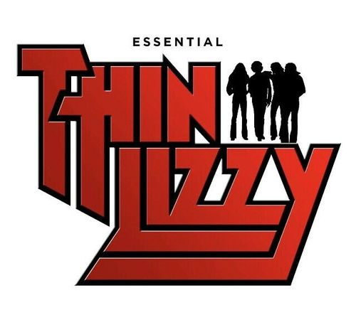 Thin Lizzy: Essential Thin Lizzy: Triple CD