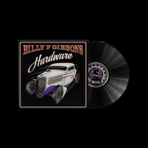 Billy F Gibbons: Hardware