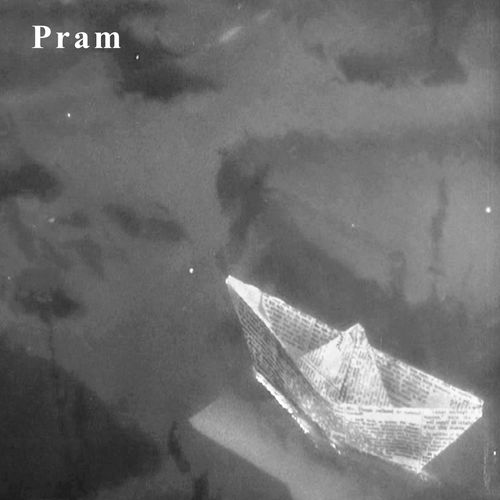 Pram: Across The Meridian: Silver Vinyl