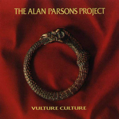 Alan Parsons Project: Vulture Culture