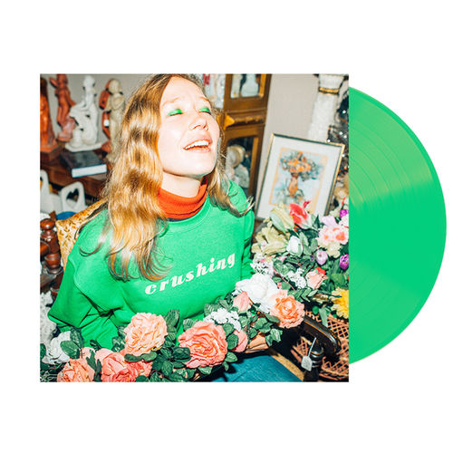 Julia Jacklin: Crushing (Green LP)