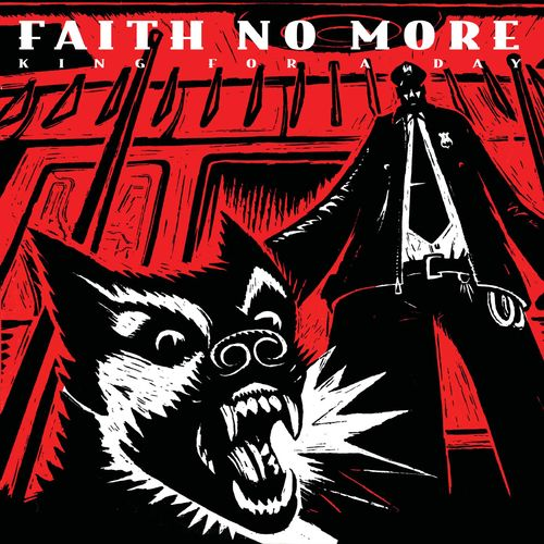 Faith No More: King for a Day…Fool for a Lifetime: Deluxe Edition
