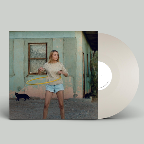 Johnny Jewel: Don't Come Back From The Moon (OST): Limited Edition Ivory Coloured Vinyl
