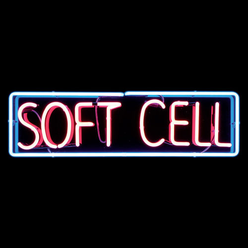 Soft Cell: Northern Lights / Guilty (Cos I Say You Are): Exclusive CD EP
