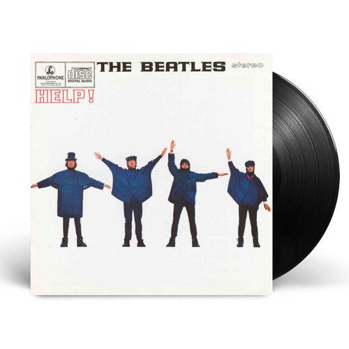 The Beatles: Help! (Stereo 180 Gram Vinyl)