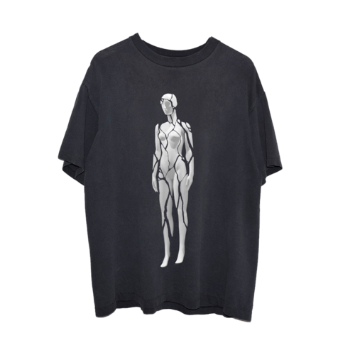 Billie Eilish: Mannequin T-shirt