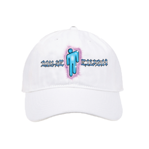Billie Eilish: BLOHSH DAD HAT