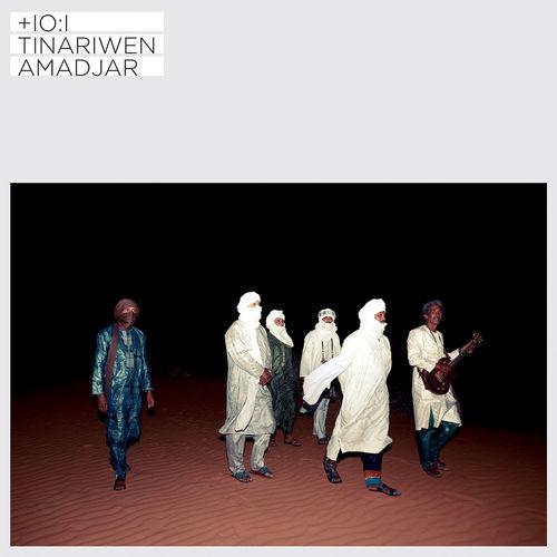 Tinariwen: Amadjar