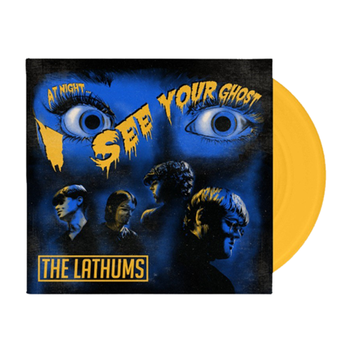 The Lathums: I See Your Ghost: 7
