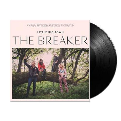 Little Big Town: The Breaker