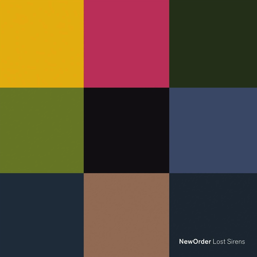 New Order: The Lost Sirens