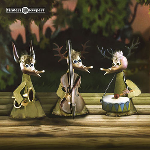 The Moomins: The Moomins: Woodland Band (Parade) / The Observatory (Short)