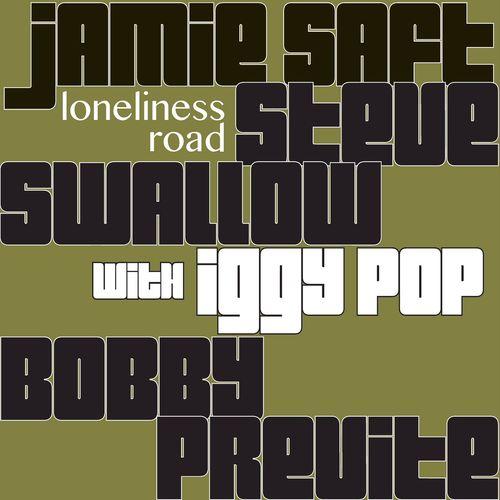 Jamie Saft: Loneliness Road