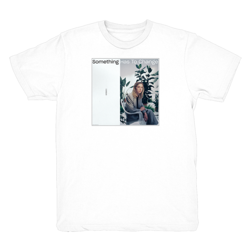 The Japanese House: Something Has to Change Tee