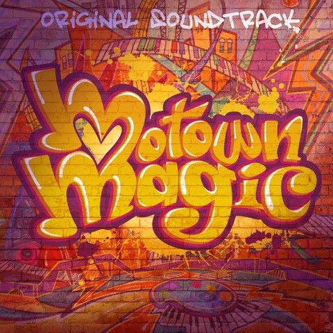 Various Artists: Motown Magic