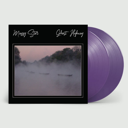Mazzy Star: Ghost Highway: Limited Edition Purple Vinyl