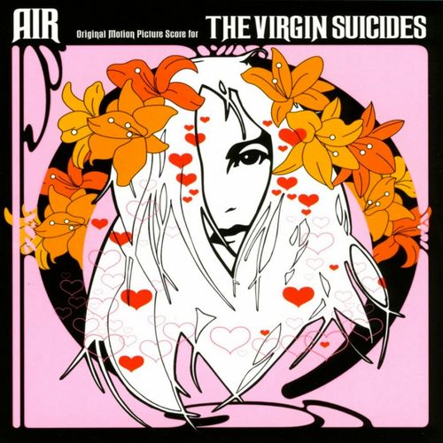 Air: The Virgin Suicides OST: 15th Anniversary