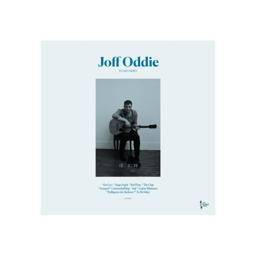 Joff Oddie: To Mr Fahey CD