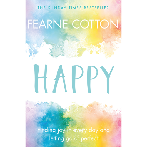 Fearne Cotton : Happy