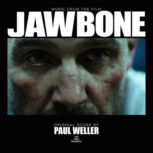 Paul Weller: Jawbone (Music From The Film)