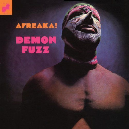 Demon Fuzz: Afreaka!