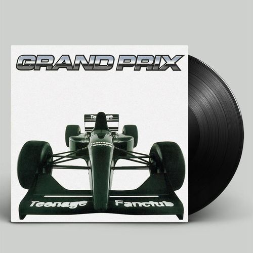 Teenage Fanclub: Grand Prix