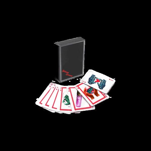 Selena Gomez : PLAYING CARD SET