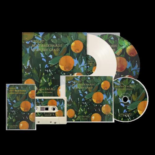 Lana Del Rey: Collector's Edition