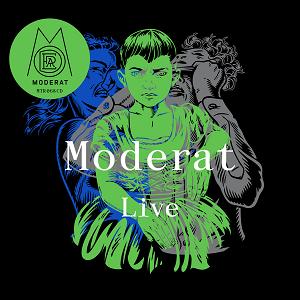 Moderat: Live