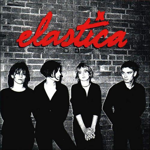 Elastica: ELASTICA Limited Edition Vinyl