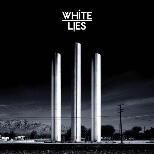 White Lies: To Lose My Life CD