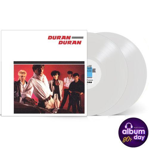 Duran Duran: Duran Duran: Limited Edition White Vinyl
