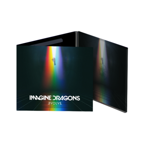 Imagine Dragons: Evolve CD