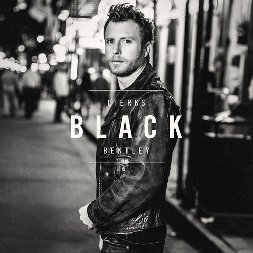 Dierks Bentley: Black (CD)