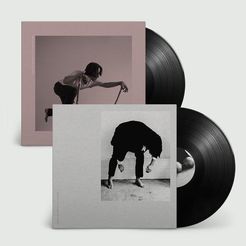Keeley Forsyth: Debris: Signed Exclusive Vinyl + Photograph: Vinyl EP