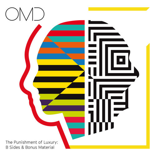 OMD: The Punishment of Luxury: B Sides & Bonus Material