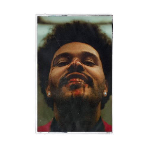 The Weeknd: AFTER HOURS CASSETTE