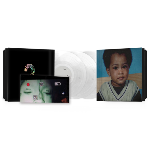 XXXtentacion: ? 3-LP Deluxe Anniversary Edition