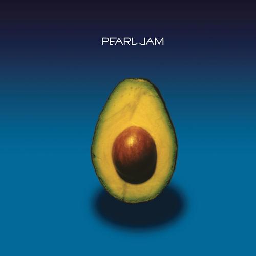 Pearl Jam : Pearl Jam